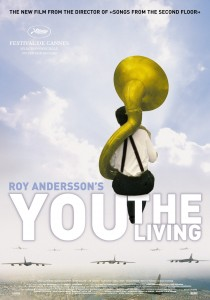 You, the Living, Roy Andersson