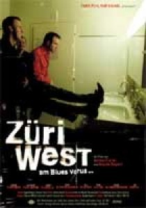 Züri West - Am Blues vorus, Annina Furrer Regula Begert