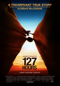127 Hours, Danny Boyle