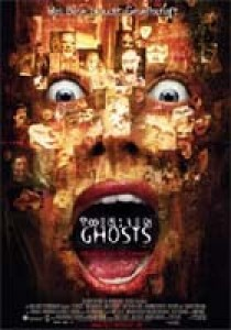 13 Ghosts, Steve Beck