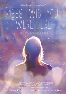 1999 - Wish you were here, Samara Grace Chadwick