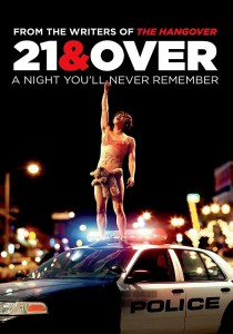 21 & Over, Jon Lucas Scott Moore