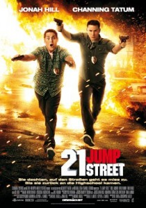 21 Jump Street, Phil Lord Chris Miller