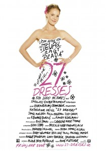 27 Dresses, Anne Fletcher