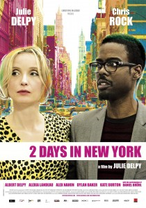 2 Days in New York, Julie Delpy