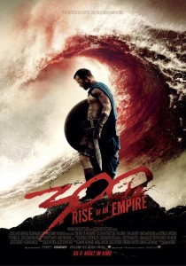 300: Rise of an Empire, Noam Murro