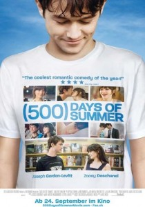 (500) Days of Summer, Marc Webb