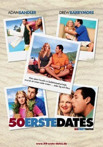 50 First Dates, Peter Segal