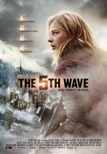 The 5th Wave, J Blakeson
