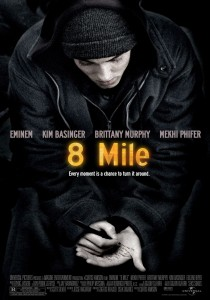 8 Mile, Curtis Hanson