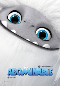 Abominable, Tim Johnson Todd Wilderman