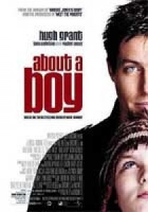 About A Boy, Paul Weitz & Chris Weitz