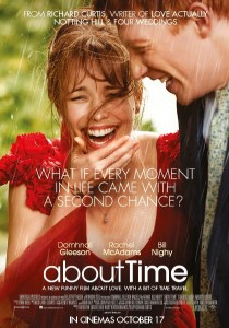 About Time, Richard Curtis