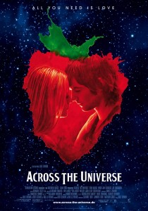 Across the Universe, Julie Taymor
