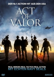 Act of Valor, Scott Waugh