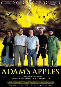 Adam's Apples, Anders Thomas Jensen