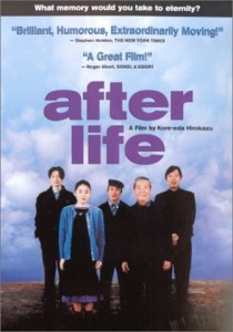 Wandafuru raifu - After life, Hirokazu Koreeda