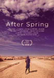 After Spring, Ellen Martinez Steph Ching