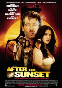 After the Sunset, Brett Ratner