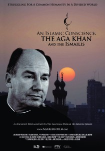 The Aga Khan and the Ismailis, Bill Cran Shamir Allibhai Jane Chablani