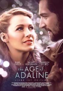 The Age of Adaline, Lee Toland Krieger