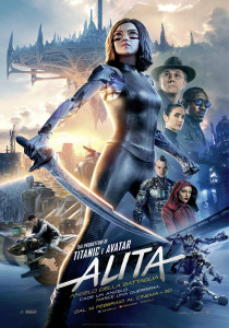 Alita: Battle Angel, Robert Rodriguez