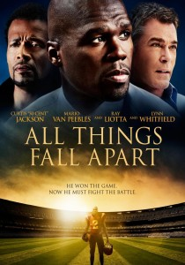 All things fall apart, Mario Van Peebles