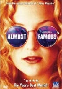 Almost Famous, Cameron Crowe
