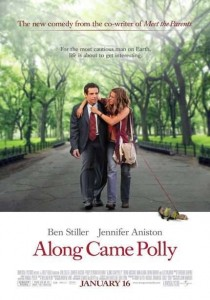 Along came Polly - ...und dann kam Polly, John Hamburg