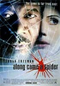 Along Came A Spider, Lee Tamahori
