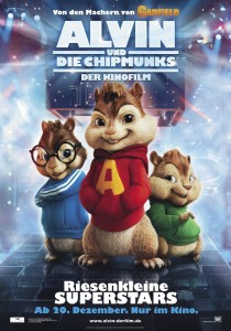 Alvin and the Chipmunks, Tim Hill