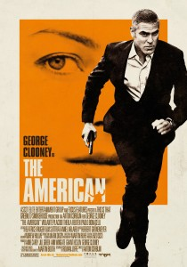 The American, Anton Corbijn