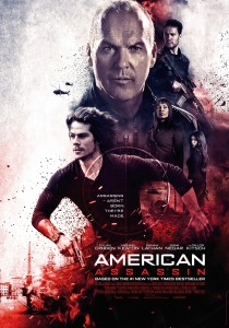 American Assassin, Michael Cuesta