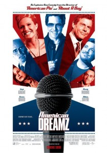 American Dreamz, Paul Weitz