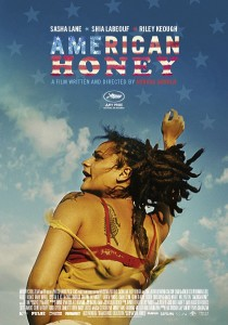 American Honey, Andrea Arnold