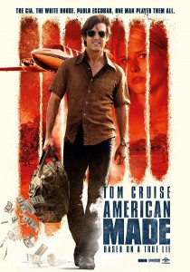 American Made, Doug Liman