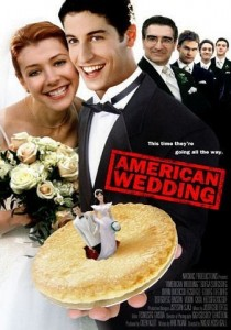 American Pie - The Wedding, Jesse Dylan
