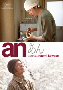 An - Sweet Red Bean Paste, Naomi Kawase