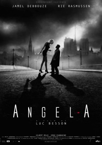 Angel-A, Luc Besson