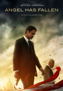 Angel Has Fallen, Ric Roman Waugh
