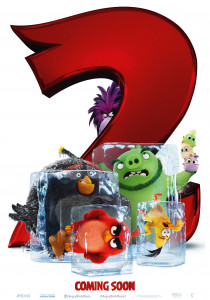 The Angry Birds Movie 2, Thurop Van Orman