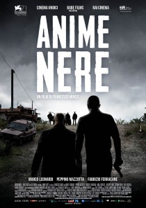 Anime nere, Francesco Munzi