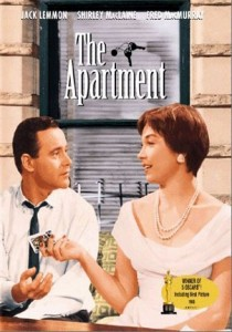 The Apartment, Billy Wilder