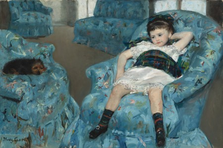 Little Girl in a Blue Armchair.jpg