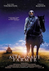 The Astronaut Farmer, Michael Polish