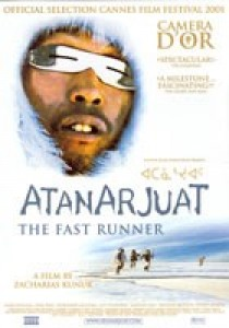 Atanarjuat - The Fast Runner, Zacharias Kunuk