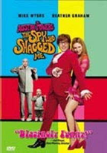 Austin Powers - The Spy Who Shagged Me, Jay Roach