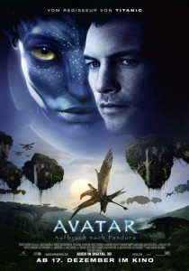 Avatar, James Cameron