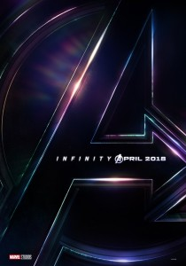 Avengers: Infinity War, Anthony Russo Joe Russo