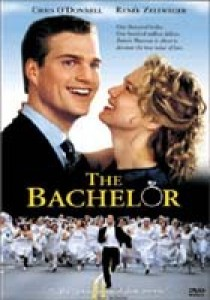 The Bachelor, Gary Sinyor